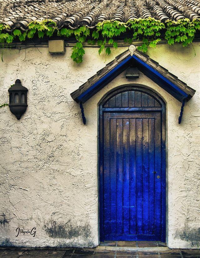 photos of doors