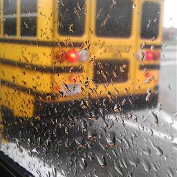 photography travel summer color splash vintage rain