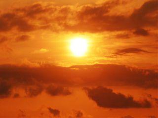 photography sunset sun