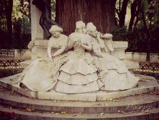 seville cities art becquer love poetry