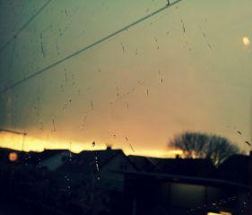 photography nature weather rain