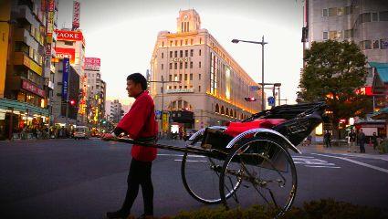japan tokyo travel amazing asakusa love