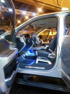cars truck future