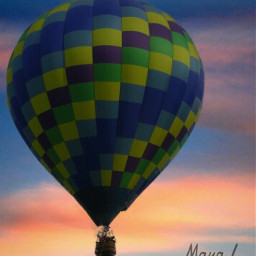 photography colorful emotions travel balloon