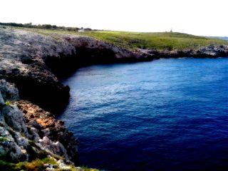 italy photography beach otranto nature orton